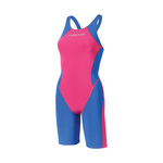 Dolfin Platinum 2 Pro Color Block Knee Suit Female
