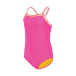 Dolfin Toddler Girls Solid Suit