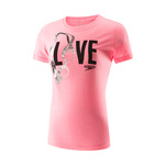 Speedo Love Goggles Tee Female