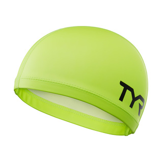 Tyr Junior Hi-Vis Warmwear Swim Cap product image