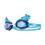 Tyr Kids CharacTYRs Dino Destroyer Swim Goggles
