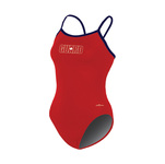 Lifeguard Varsity Solid One Piece