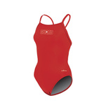 Dolfin Solid Lifeguard Swimsuit