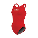 Dolfin Lifeguard One Piece Swimsuit