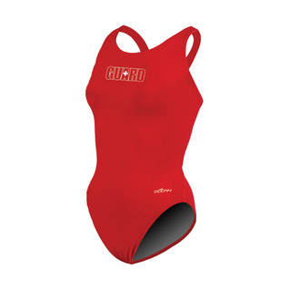 Dolfin Guard Xtra Life Lycra HP Back Female product image