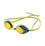 Dolfin Charger Mirrored Swim Goggles