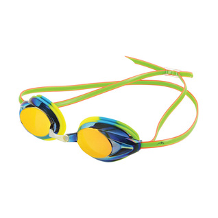 Dolfin Charger Mirrored Swim Goggles product image