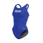 Dolfin Guard Xtra Life Lycra HP Back Female