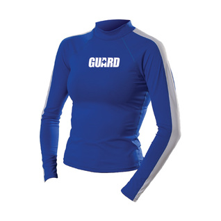 Dolfin Guard Rash Guard Female product image