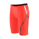 Speedo Fastskin LZR Racer X High Waist Jammer Male Hot Coral