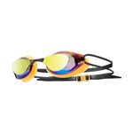Tyr Stealth Racing Mirrored Swim Goggles