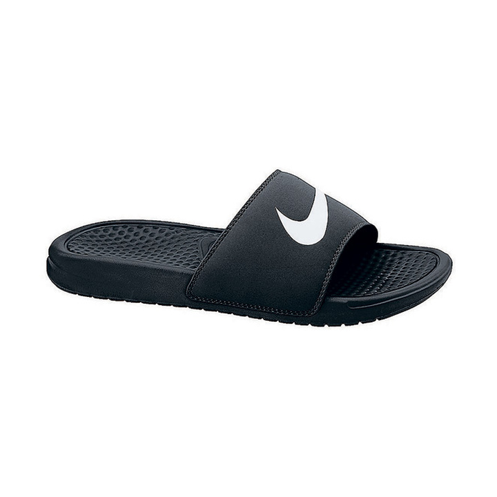 Shop Nike Slides & Sandals from DICK'S Sporting Goods. Browse all Nike Slides for men, women and kids in a range of sizes, styes & colors including the Nike Benassi.