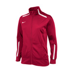 Nike Warm Up Jacket Overtime