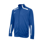 Men Nike Warm Up Jacket Overtime