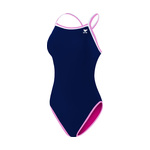 Tyr Pink HydraSpan Double Binding Reversible Diamondfit Female