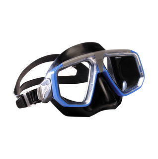 Water Gear Gold Medal Rubber Face Mask product image