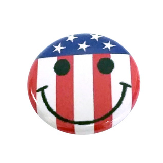 USA Swimley Face Button product image