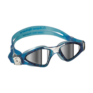Aqua Sphere Kayenne Small Fit Mirrored Swim Goggles product image