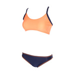 Aqua Sphere Carla Cross Back 2PC Female