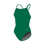 Dolfin Xtra Life Lycra Solid V-2 Back Female