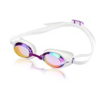 Speedo Women's Speed Socket Mirrored Goggles
