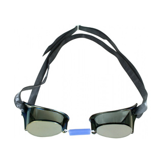 Water Gear Metallic Swedish Pro Anti-Fog Swim Goggles product image