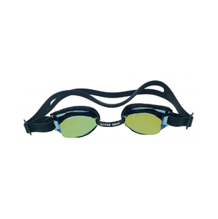 Water Gear Metallic Racer Anti-Fog Swim Goggles product image