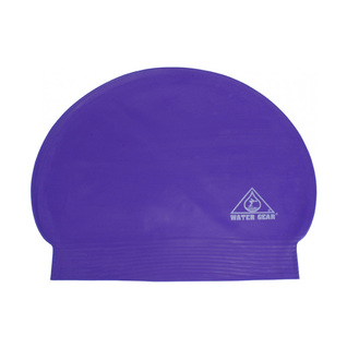 Water Gear Latex Swim Cap product image