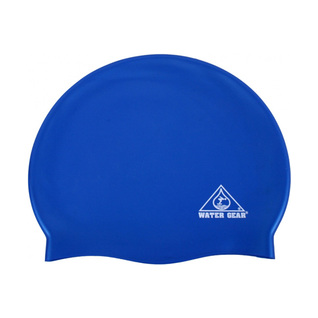 Water Gear Silicone Swim Cap product image