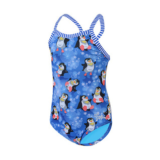 Little Dolfin Winter Uglies Happy Feet Female product image