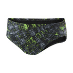 Speedo Brief Turnz BLACK Print