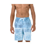 Speedo Palm Stripe E-Board Short Male