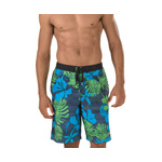 Speedo Gradated Floral E-Board Short Male