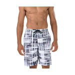 Speedo Marbled Stripe E-Board Short Male