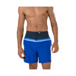 Speedo Ombre Tape Stretch E-Board Short Male