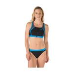 Speedo Endurance Lite Perforated Two Piece Set Female