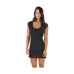 Speedo Crochet Slub Jersey Tunic Female