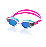 Speedo Rio Collection MDR 2.4 Mirrored Swim Goggles