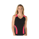 Speedo Flow Active Endurance+ Tankini Top Female