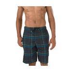 Speedo Airbrush Stripe E-Board Short Male