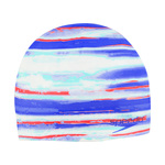 Speedo Swim Cap MOVING TIDES