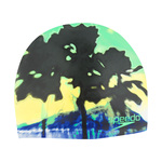 Speedo Swim Cap PHOTOSCENIC