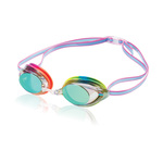 Speedo Rio Collection Vanquisher 2.0 Mirrored Swim Goggles
