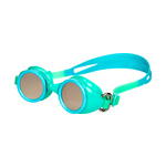Barracuda Wizard Mirrored Kids Swim Goggles