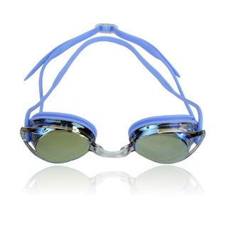 Water Gear Metallic Vision Swim Goggles product image