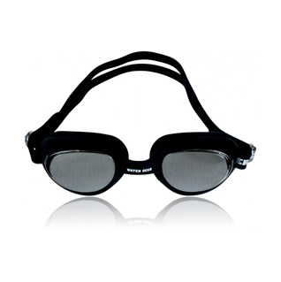 Water Gear Metallic Turbo Swim Goggles product image
