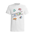 Fishy Strokes T-Shirt