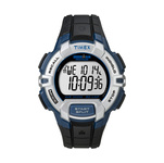 Timex IRONMAN 30 Lap Rugged Full Size Watch