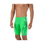 LZR Racer X Jammer High Waist Bright Green