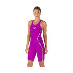 LZR Racer X Kneeskin Deep Purple